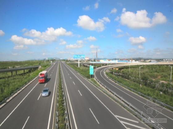 [河北]公路施工标准化管理实施细则463页(路基路面 工地桥隧)
