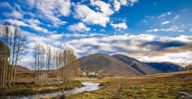 中国最美的20个地方,看看你去过几个?_62