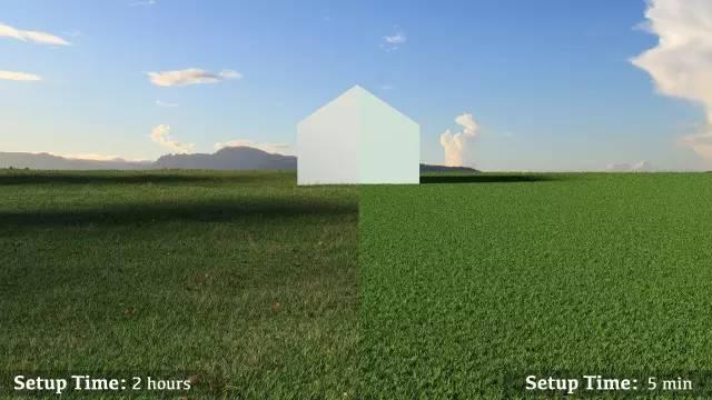 如何彻底地提高你的建筑效果图技巧?结果太高能!_10