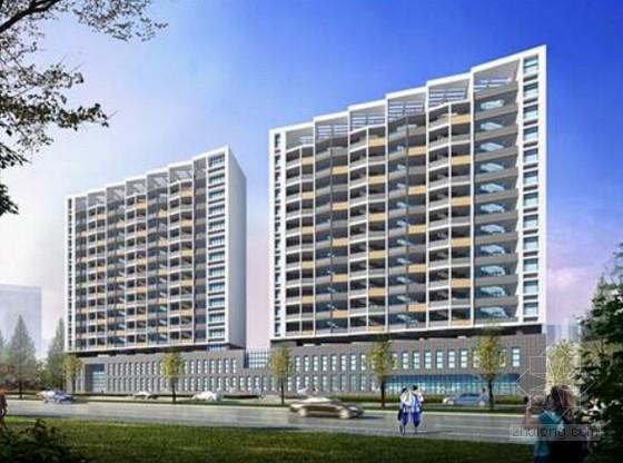 [广州]学生宿舍楼建安工程造价指标分析