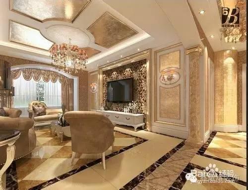 室内设计有哪几种风格?有哪些特点?_8