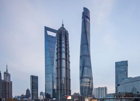 美国顶级建筑事务所最新榜单_1