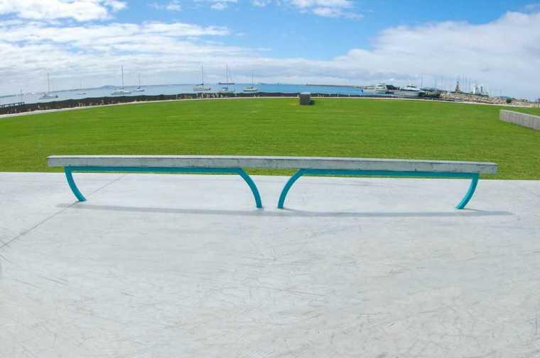澳大利亚Esperance滑板公园-9