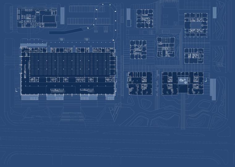 武汉中国光谷科技会展中心-18