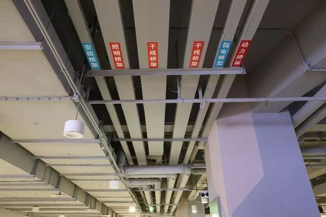 超高颜值,高投入也认了!中建五局机电安装施工优秀做法照片!