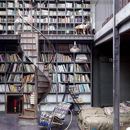 120个地表最美图书馆,来随意感受下_88