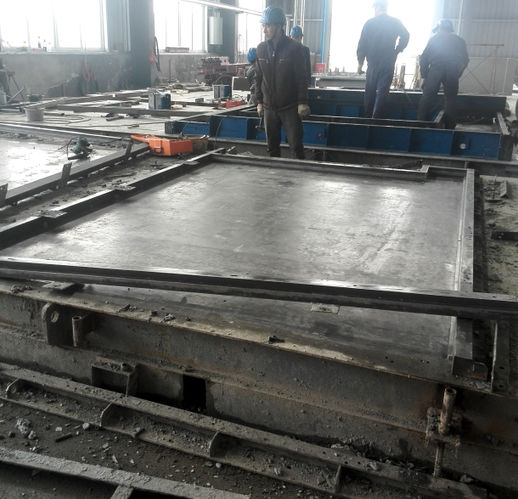 装配式结构专项施工方案