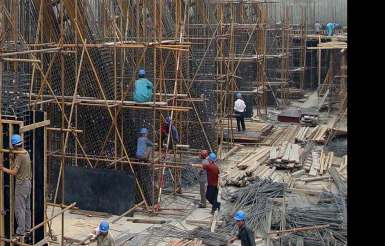 建筑工程项目进度管理271页(超多案例)