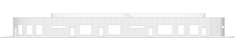 波兰圆弧形的幼儿园-19