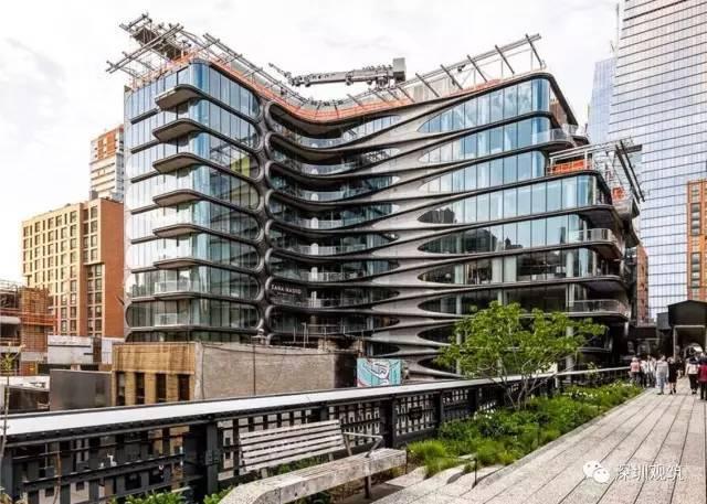 价值3个亿!扎哈生前在纽约留下的唯一住宅作品即将完工!