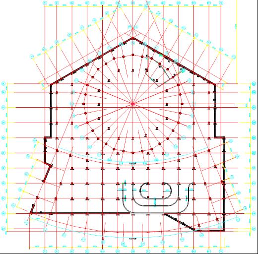 [超高层]框筒结构地下室结构施工方案(附图多,值得收藏)