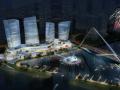 BIM高层建筑基地风环境模拟应用