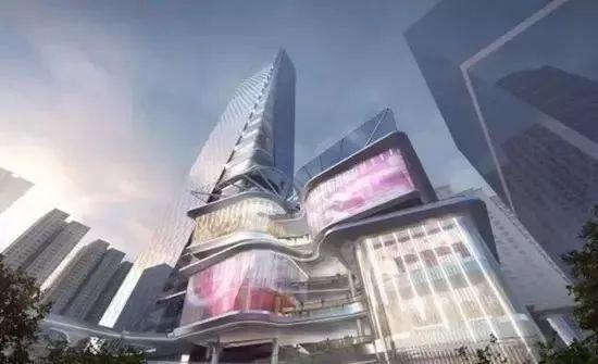 超600米、耗资400亿!深圳第一高楼又将易主!_20