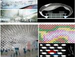 深圳国际机场T3航站楼的参数化设计实践2