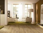 木地板浸水的四种应对方法