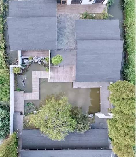 这个建在农村的房子,让城里人都羡慕不已_36
