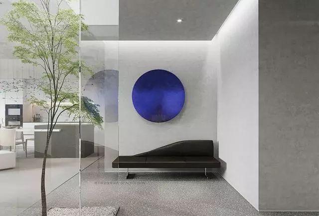 室内设计· 一方素净,简洁而高雅