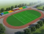 [广州]小学运动场改造工程施工合同