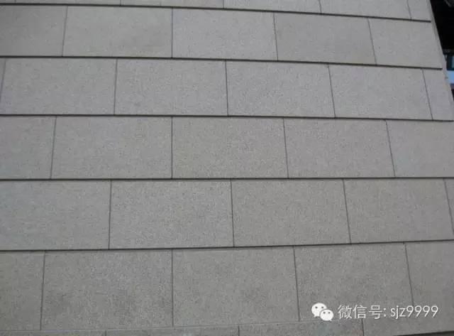 石材墙幕做法——详细节点图_40