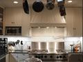 尊贵典雅设计欧式纯美二居室住宅装修设计效果图方案(18张)