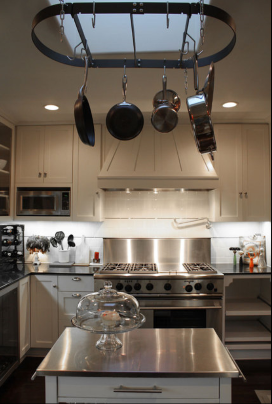 欧式装饰客厅资料下载-尊贵典雅设计欧式纯美二居室住宅装修设计效果图方案(18张)