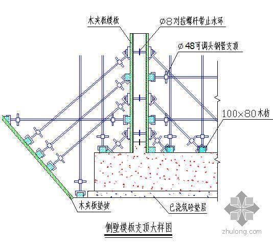 广东某综合楼施工组织设计(高147m 精装修 框架核心筒)