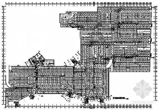 [惠州]32层住宅楼电气施工图纸