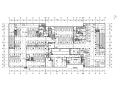 [海南]职业学院地下人防工程电气施工图(大院最新)
