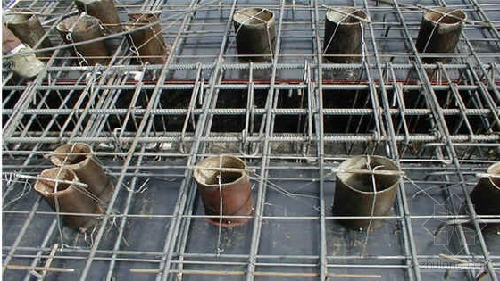 北京某综合楼工程施工组织设计(长城杯金杯)