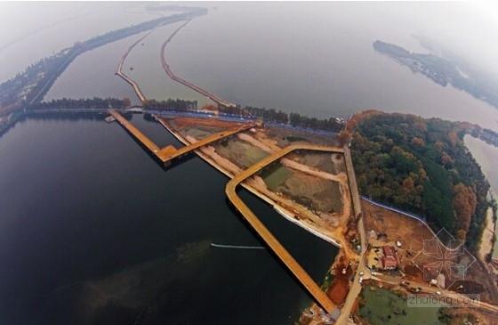 U型灌溉渠设计图资料下载-[湖北]双向四车道42km绕城高速公路工程图纸全套1866张(路桥涵景观 交通设施)