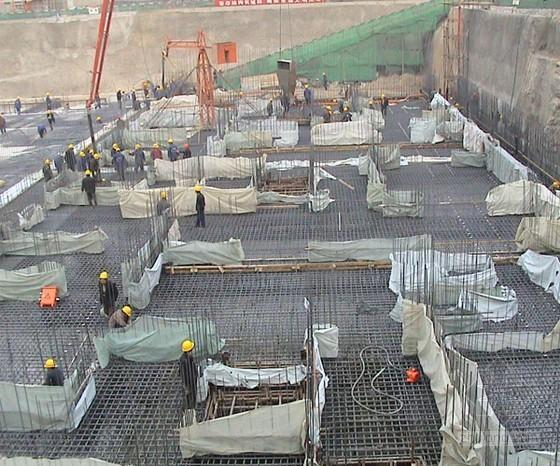 建筑工程地基与基础工程施工工艺(37项)