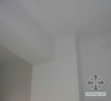 提高室内腻子面层装饰效果(PPT)