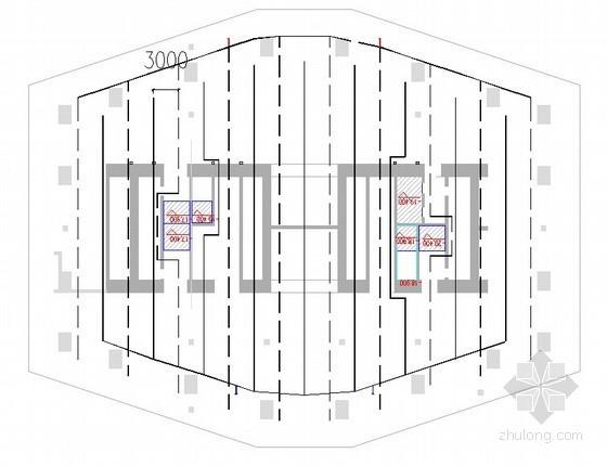 [海南]商业广场基础底板大体积混凝土施工技术总结