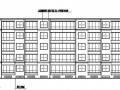 沈阳某公司住宅楼建筑结构设计图纸