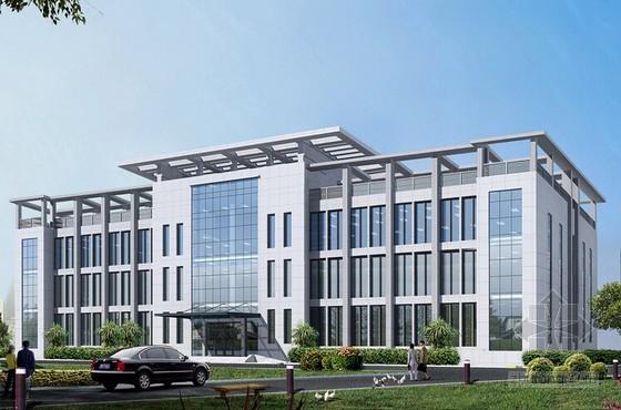 [山东]2014年办公楼精装饰及安装工程预算书(含全套施工图纸)