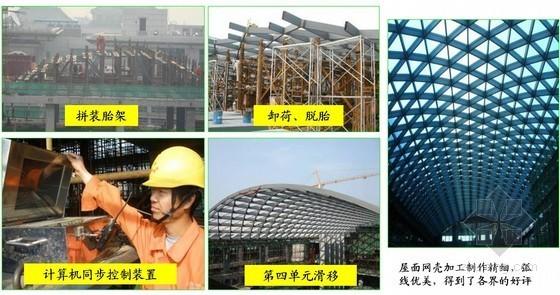 [北京]高层办公楼工程施工质量创优汇报(鲁班奖)