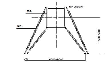 余政储出(2013)54号地块二期工程塔吊基础施工方案_2