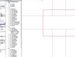 BIM软件小技巧:Revit软件中针对单一视图关闭隐藏线