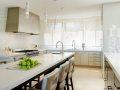 商用厨房通风空调设计