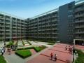 天津某新建学生宿舍外管网工程项目给排水电气施工组织设计