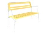 简洁公共座椅3D模型下载