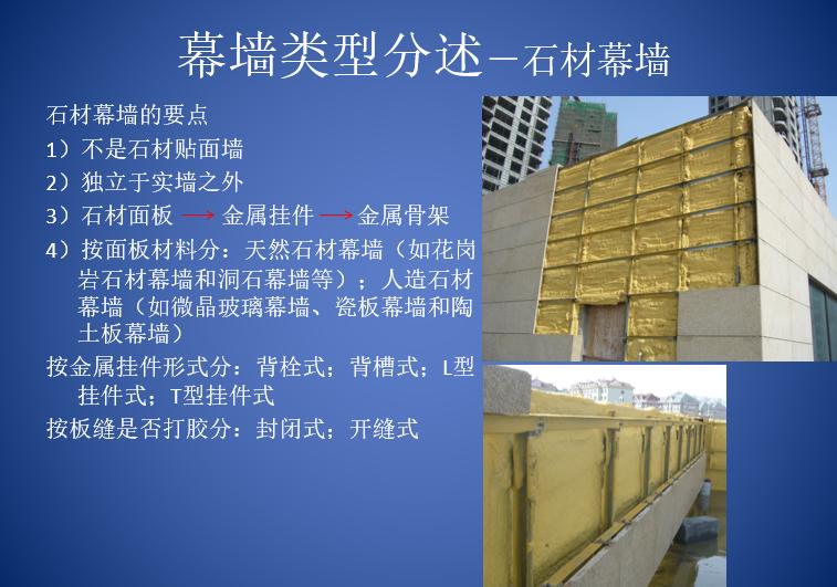 建筑幕墙结构设计1(PPT,96张)