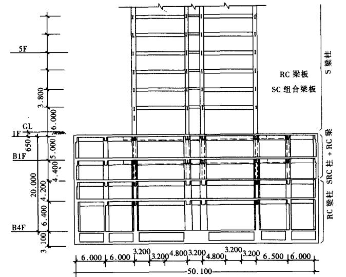 高层建筑结构设计(方鄂华)_10