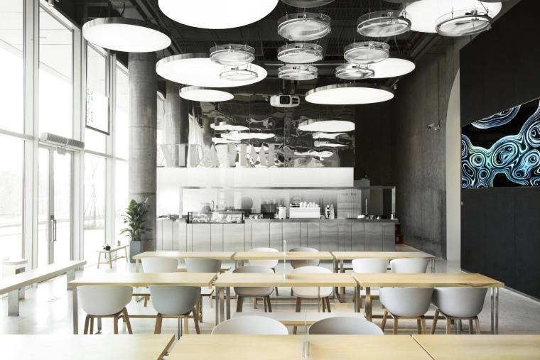 深圳補時咖啡与艺术空间-3