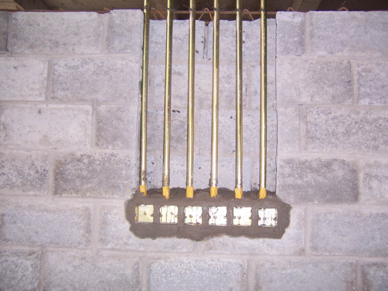 强电系统安装工程质量控制要点(一图一解)