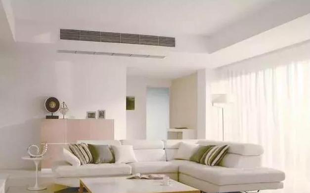 """你们知道家用中央空调也需要""""冬眠""""的吗?"""