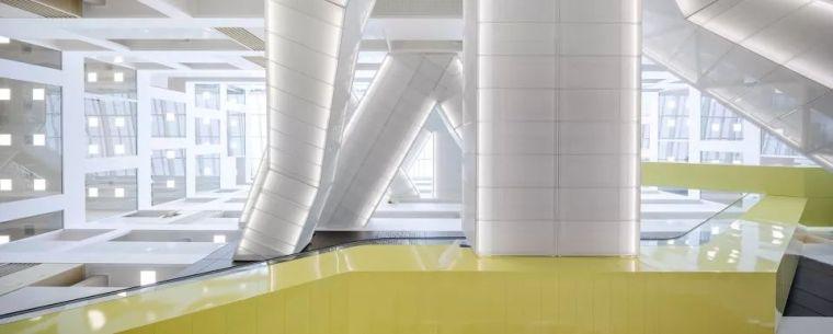 拥有一个霸道中庭的荷兰UTRECHT应用科学大学教学楼/SHL_20