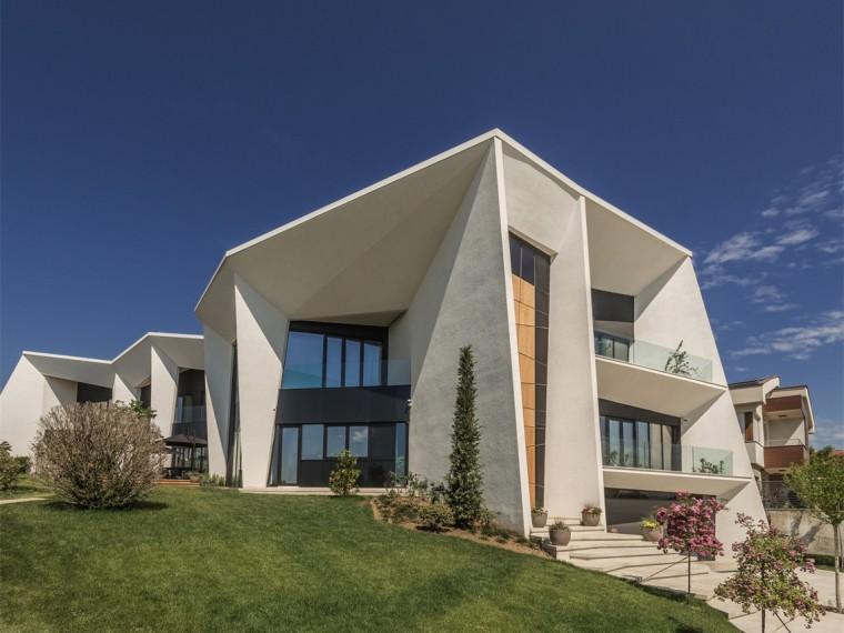 科索沃H住宅
