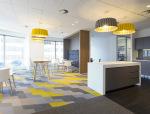 悉尼和墨尔本办事处设计方案文本