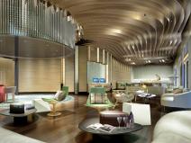 诺富特酒店&会展&商贸中心概念设计方案文本